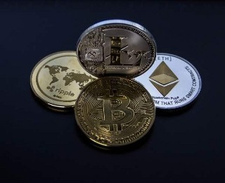 cryptocurrency 2-5