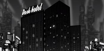 darkhotel