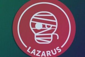 hack Lazarus