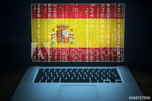 hack Spain