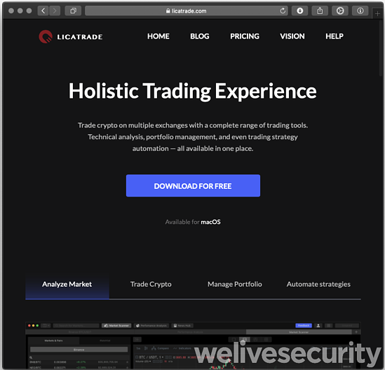 holistic trading