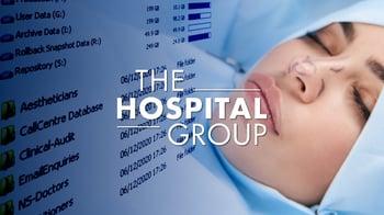 hospital group