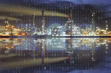 industrial cyberthreats