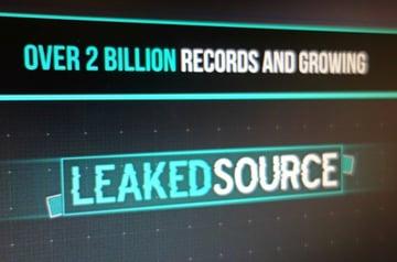 leaked