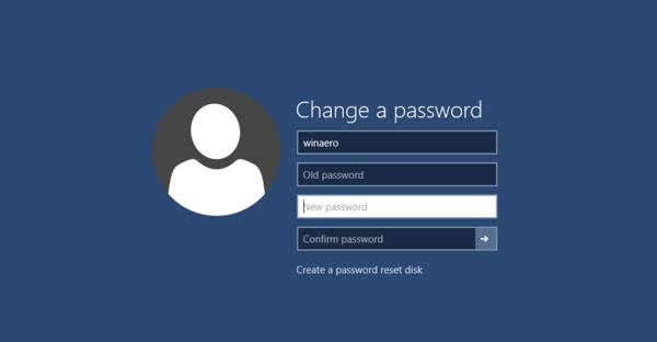 mic password