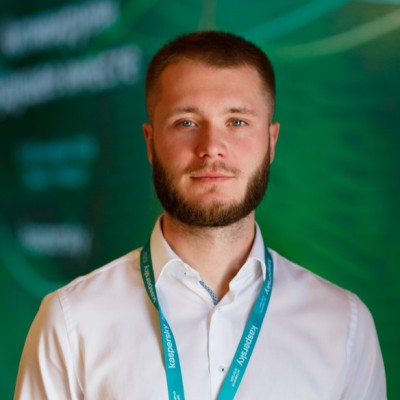Александр Познякевич, Kaspersky Industrial CyberSecurity