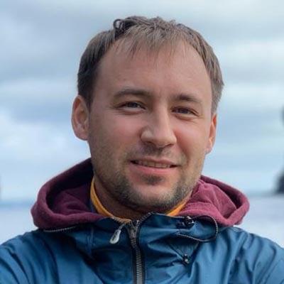 Алексей Виноградов Сахалинский областной центр информатизации