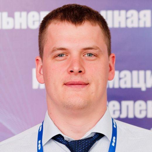 Антон Березовский, Check Point
