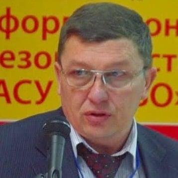 Георгий Петросюк, Институт имени Н.Е. Жуковского