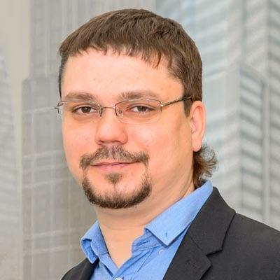 Дмитрий Кандыбович StaffCop