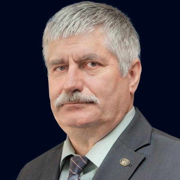 Евгений Новиков, Минэнерго России