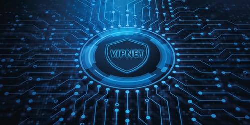 ViPNet Client Linux 1000x500