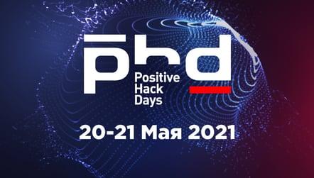 phd 2021