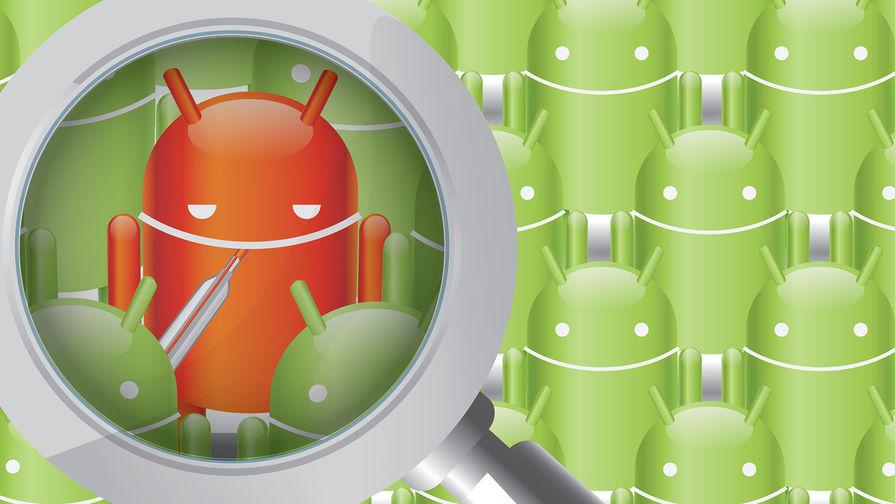 На Android-смартфонах нашли предустановленный вирус
