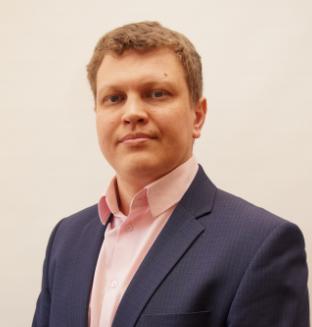 Виталий Панкратов, САФИБ