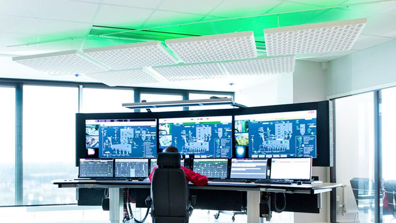Уязвимости в РСУ ABB могут привести к сбоям в промышленной среде