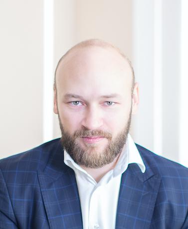 Евгений Чугунов
