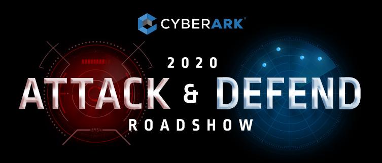 15 октября CyberArk проводит командную игру«Attack & Defend»