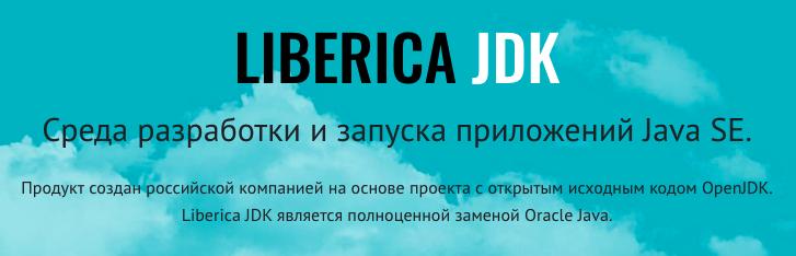 Число пользователей Liberica JDK с российской техподдержкой превысило 2,5 млн по итогам 2020 г.