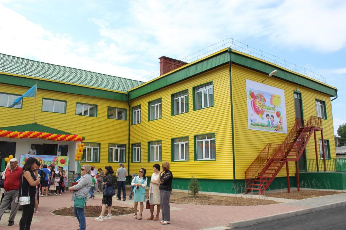 Казахские мошенники пользуются очередями в детсад для похищения персональных данных