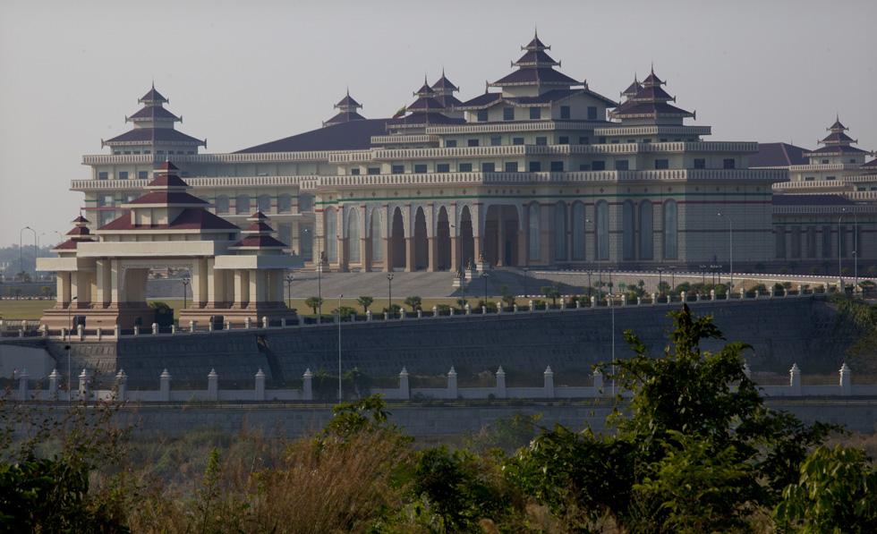Предположительно Китайская APT-группа атакует НПО Мьянмы