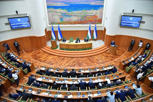 В Узбекистане замедлили работу «ВКонтакте», Twitter и TikTok