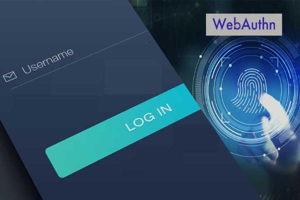 Консорциум Всемирной паутины официально утвердил стандарт беспарольного входа WebAuthn