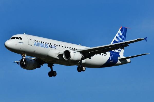 Аэростроительная компания Airbus сообщила об утечке данных