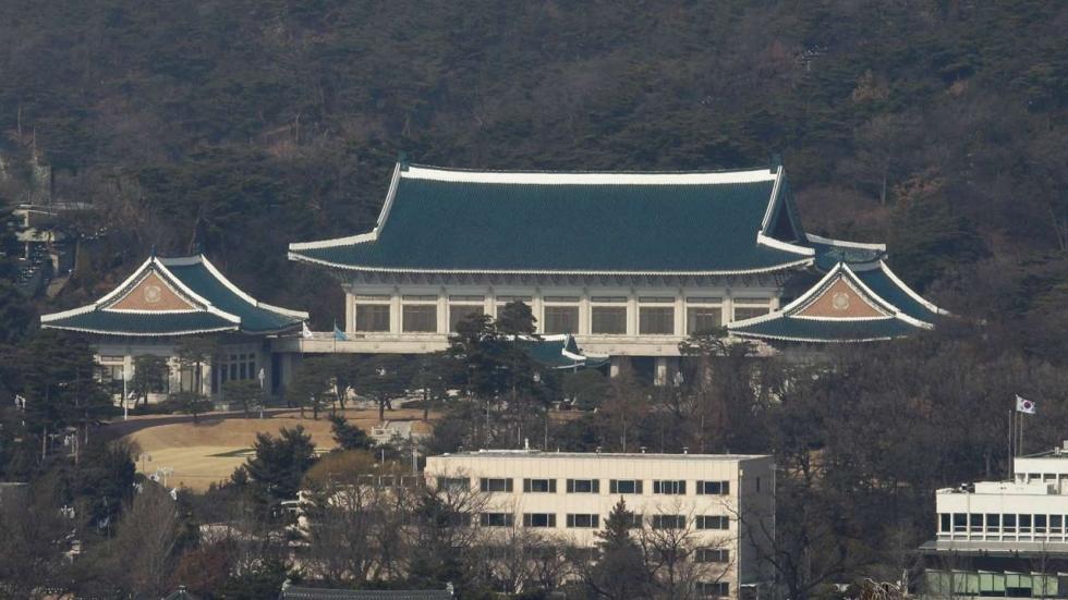 Оппозиция обвиняет правительство Южной Кореи в слежке за гражданами