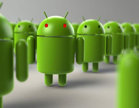 Вредносные приложения для Android, крутящие рекламу, загружены более 1 млн раз