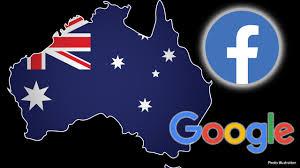 Google пригрозила отключить свою поисковую систему в Австралии