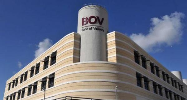 Один из крупнейших мальтийских банков стал жертвой киберграбителей