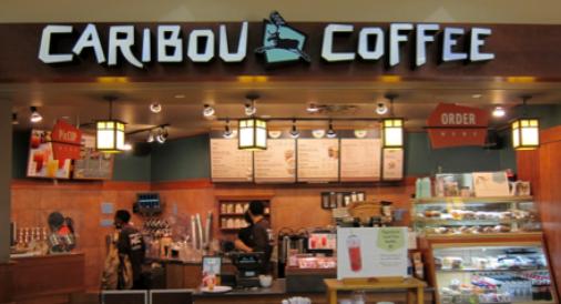 Клиенты сети кофеен Caribou Coffee стали жертвами утечки данных