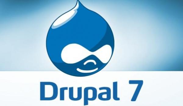 Названа дата прекращения поддержки Drupal 7