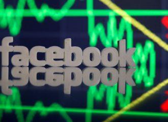 Facebook проигнорировала штраф втри тысячи рублей отРоскомнадзора