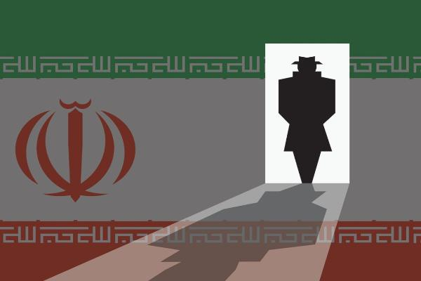 Иранские кибершпионы атакуют Британию и Австралию
