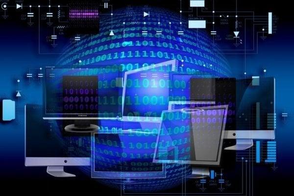 Шардинг как решение проблемы масштабируемости блокчейнов