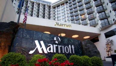 РКН проверит возможность утечки данных россиян - клиентов отелей Marriott