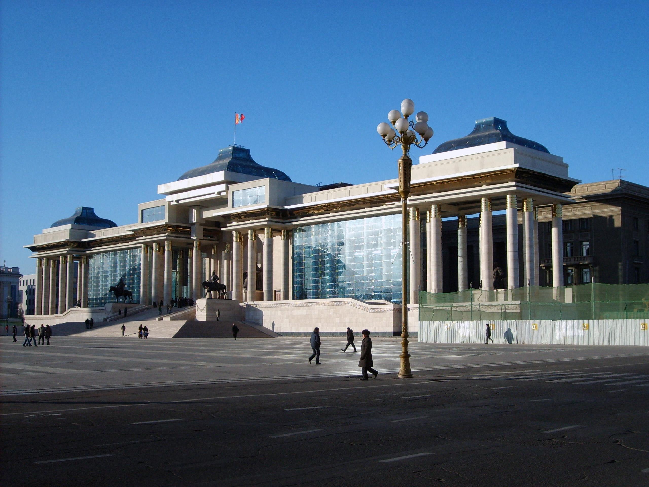 Хакеры два года следили за чиновниками Монголии через мессенджер