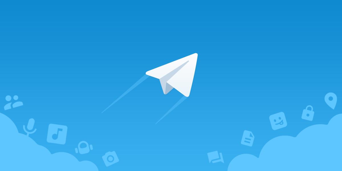 Заблокированный Telegram стал самой цитируемой платформой, обогнав «Яндекс» и Mail.ru