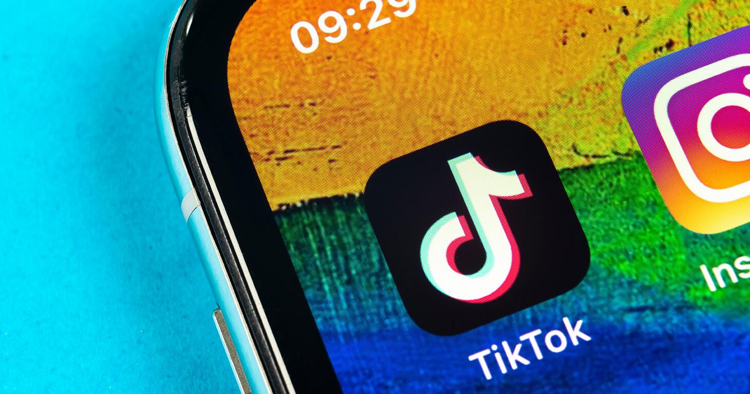 TikTok оштрафовали на 2,6 миллиона рублей