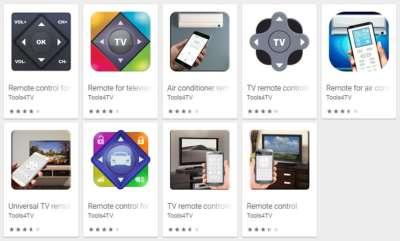 В Google Play найдено еще 9 вредоносных приложений, установленных миллионы раз