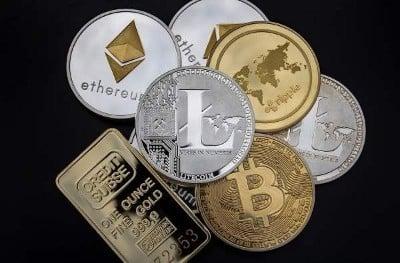 За последние 2 года украдено более $2 млрд в криптовалюте