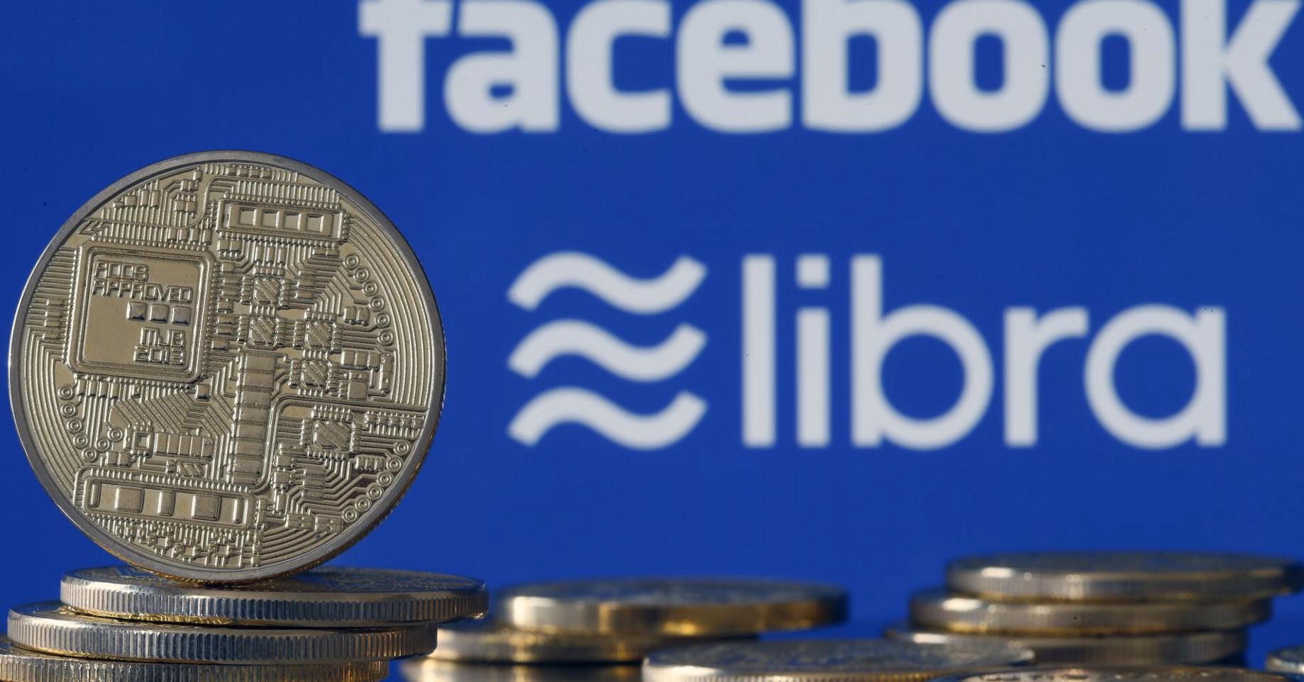 Минфин США назвал будущую криптовалюту Facebook угрозой для национальной безопасности