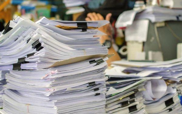 Власти запретили электронные подписи для всех сделок с недвижимостью, кроме ипотеки