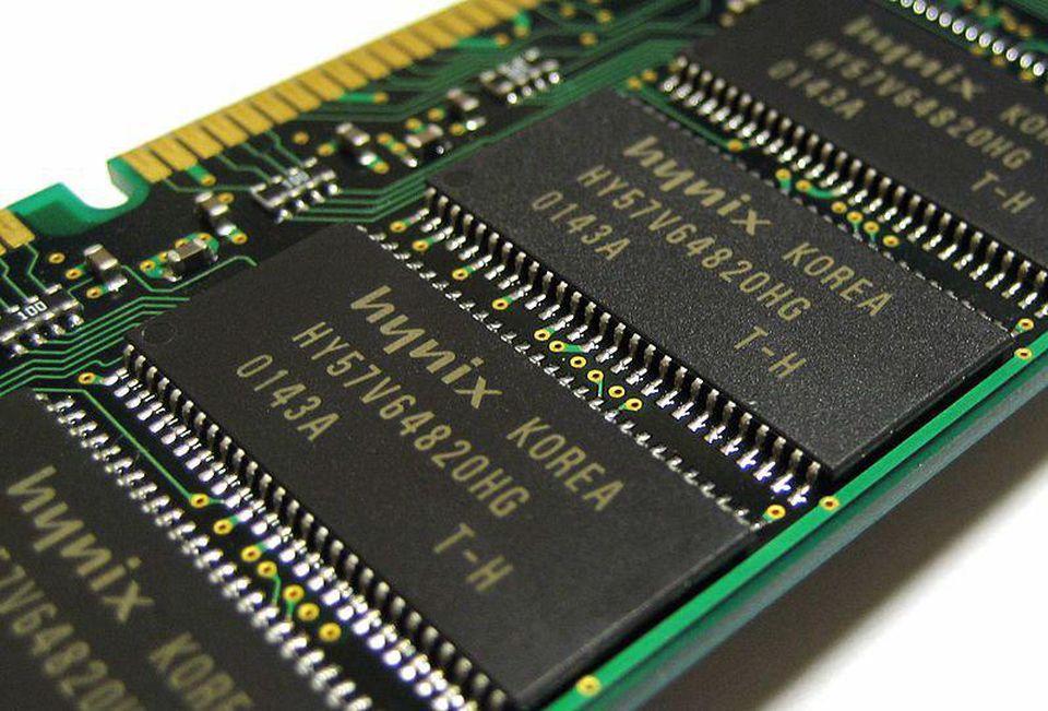 Цены на оперативную память продолжают падать