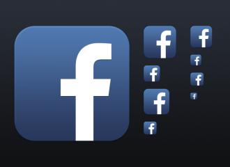 Facebook автоматически привязывает номер телефона пользователя к его профилю