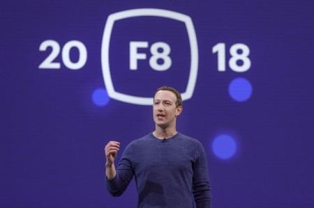 Роскомнадзор составил протокол о правонарушении в отношении Facebook