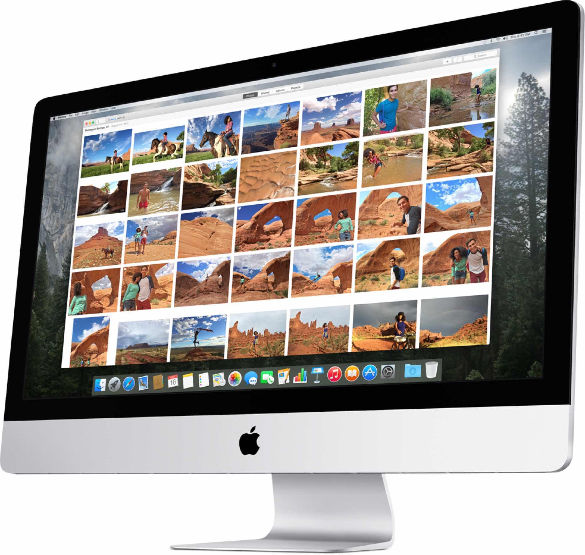 Apple проверяет загружаемые пользователями фотографии на предмет законности