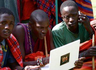 В Зимбабве полностью отключили интернет